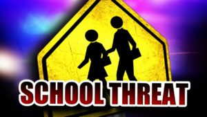 Scottsbluff Police investigating student who made