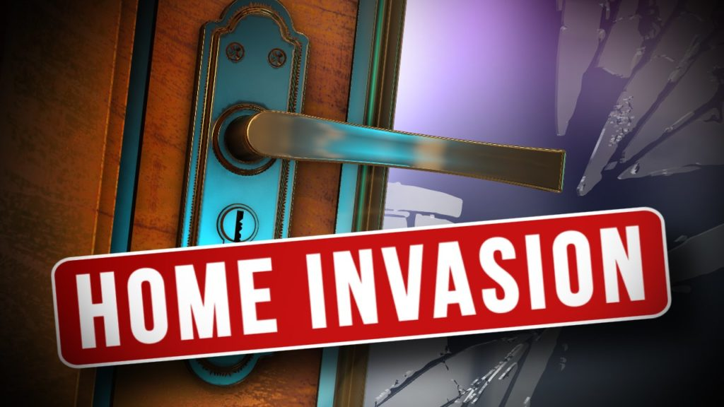 Two arrested in Alliance home invasion
