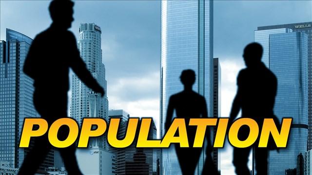 Iowa, Nebraska populations grow slower than national average