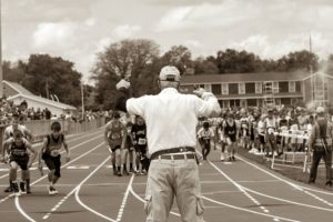 (Audio) Nebraska Championship Meet In Gothenburg Features State's Best Young Athletes