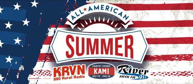 Nebraska Rural Radio Unveils This Year's Summer Giveaway