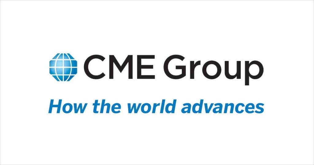 CME Group Averaged 18.4 Million Contracts Per Day in Second Quarter of 2018