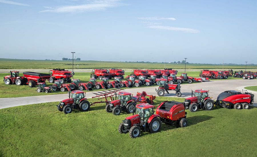 Signs Indicate Farm Equipment Industry Has Stabilized
