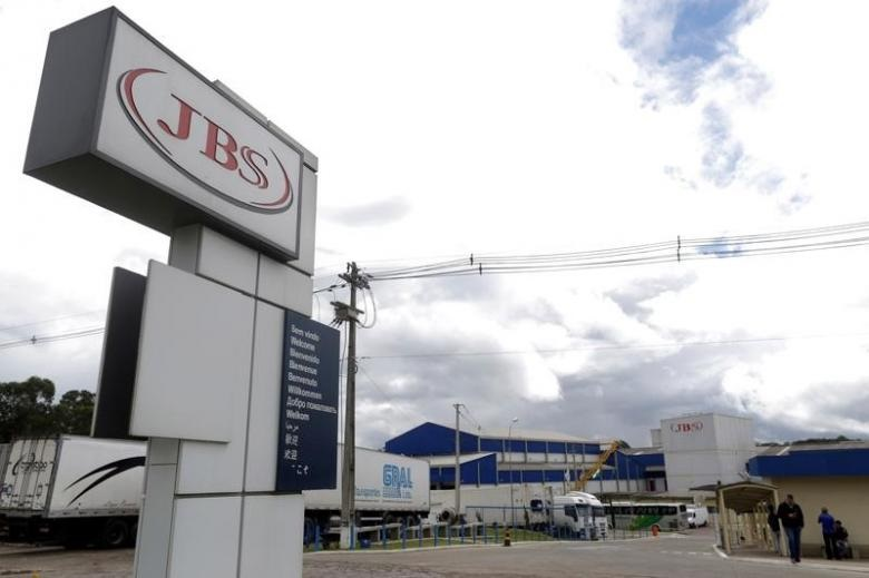 Brazilian meat firm JBS forced to pay out record $3.2 billion fine