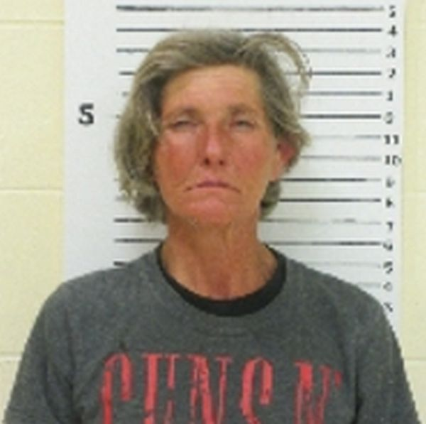 Woman arrested after pilot car stolen in Lincoln County