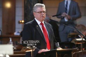 Senator Kolterman's Weekly Column