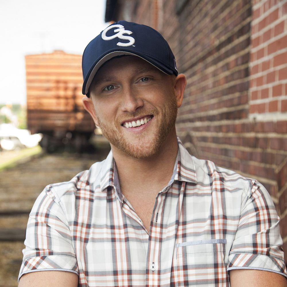 Country artist Cole Swindell to perform at the Nebraska State Fair