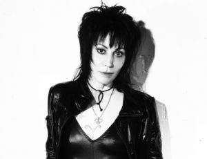 Joan Jett & the Blackhearts to perform at the Nebraska State Fair