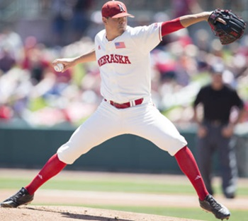 Late Surge Propels Huskers to 5-2 Win Over MSU