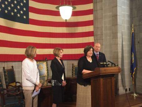 Gov. Ricketts Launches New Behavioral Health Crisis Response Initiative