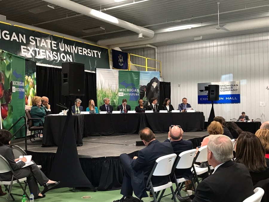 ASA Highlights Strengths of Conservation, Biobased Programs at Farm Bill Hearing