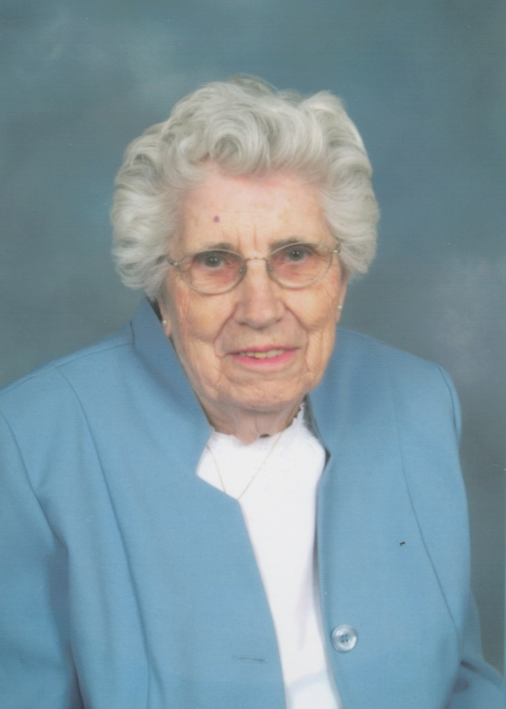 Clara Wiesen, age 97, of Beemer, formerly of West Point, Nebraska