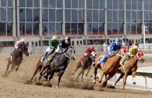 Nebraska commission considers historical horse race betting