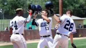 Bulldogs notch first national tournament win in program history