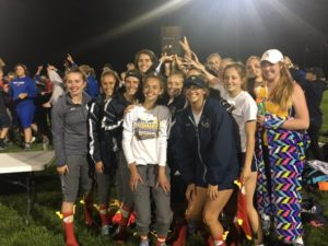 Class B and C District Track and Field Results