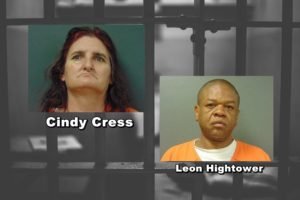 Scottsbluff pair arrested on drug distribution charges