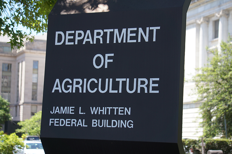 USDA plan to move offices sparks concerns about research