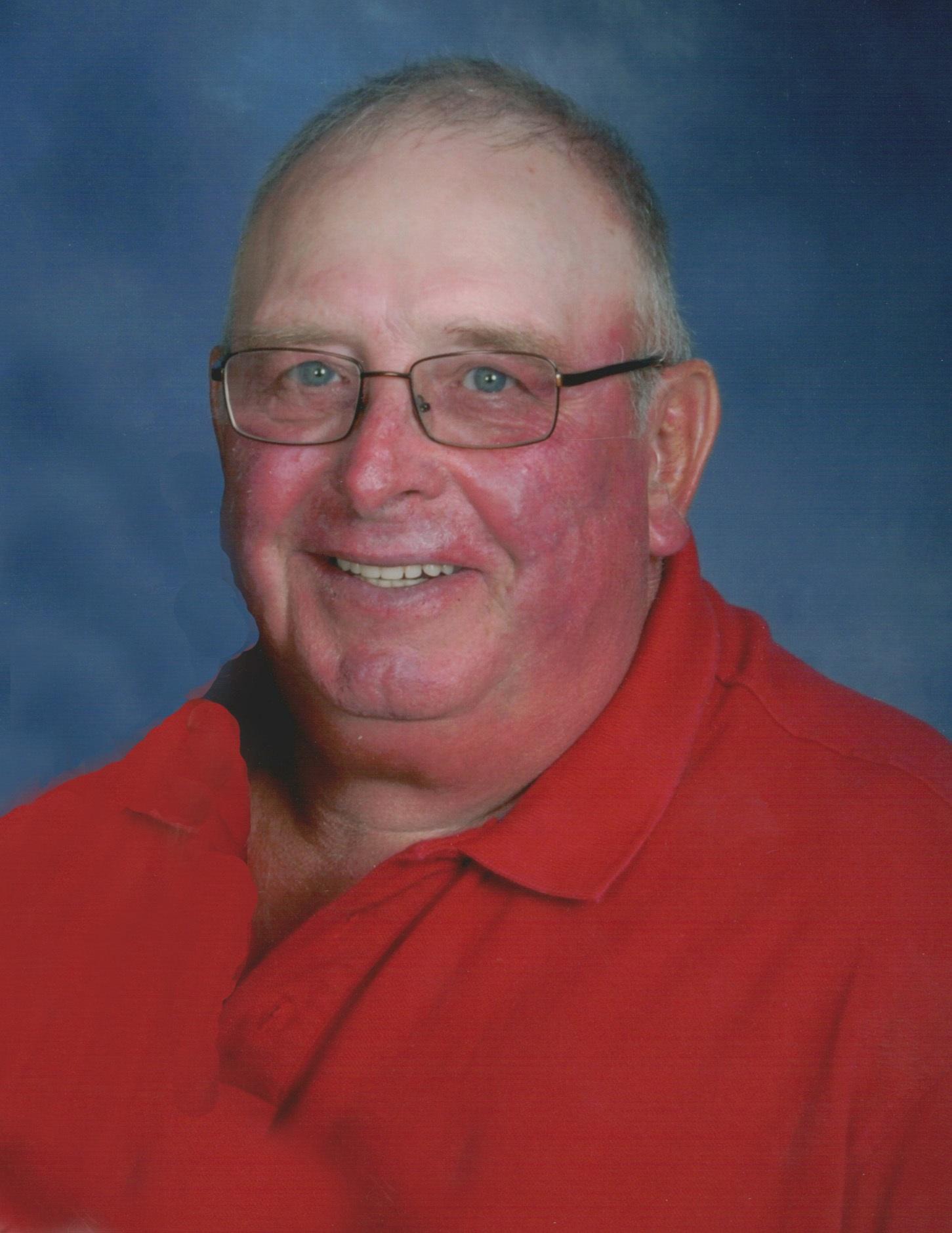 Dale Becker, age 68, of Snyder, Nebraska