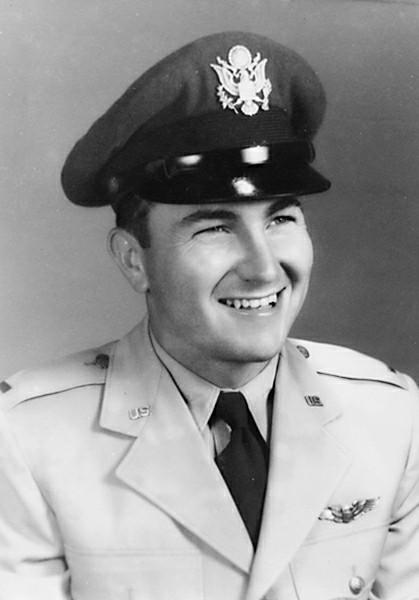 Allen E. Dalgarn, 87, Scottsbluff