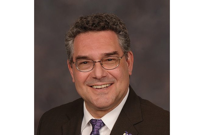 K-State Dean of the College of Agriculture Will Co-Chair National Academies' Study of Food and Agriculture Breakthroughs