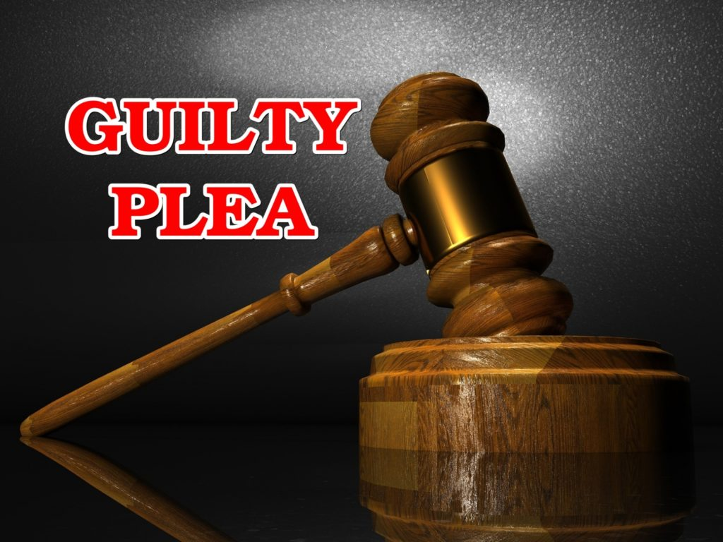 Wyoming woman admits to killing 'nagging' husband