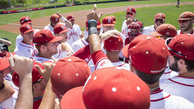 (Audio) Huskers Wrap Up Regular Season This Weekend