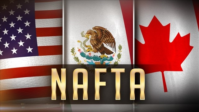 McKinney: Farmers Need NAFTA Backup Plan