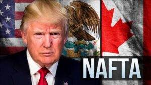 Trump Wants Produce Dumping Protection in NAFTA 2.0