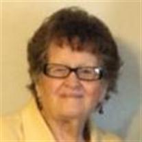 Mary Ina Einsel, 94, Scottsbluff