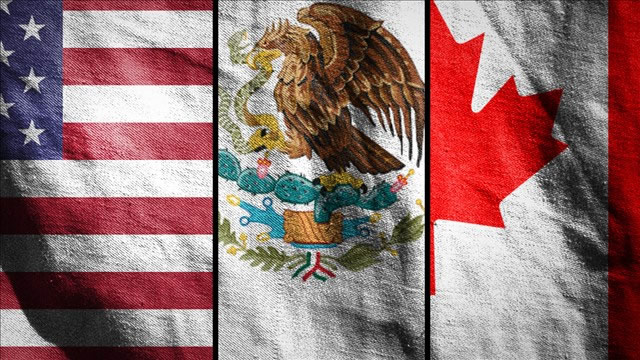 Canada-US reach deal to stay in trade pact with Mexico