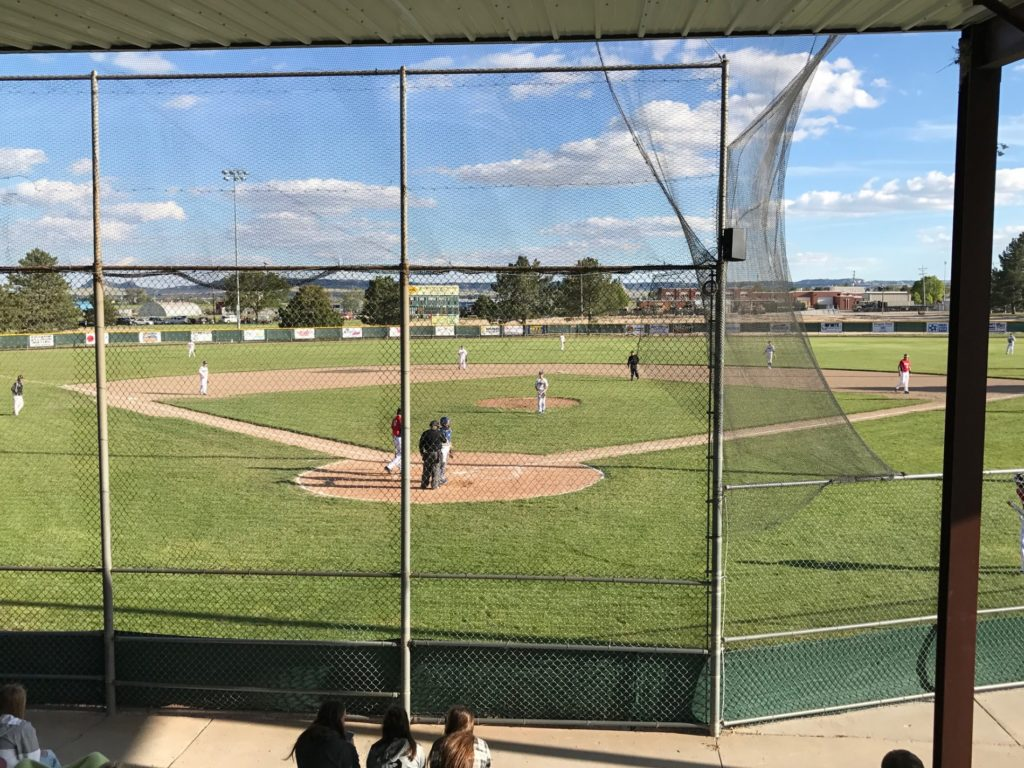 Gering PVC falls in extra innings to Chadron