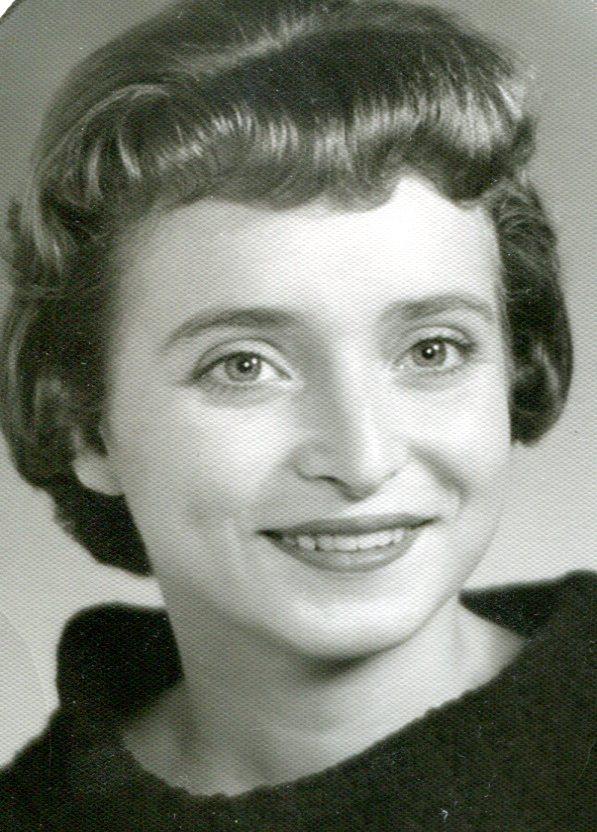 Betty Lou Rangel, 73, Scottsbluff