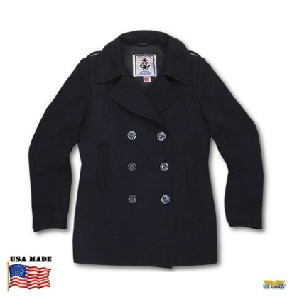 ASI Takes to the Hill in Defense of Pea Coat