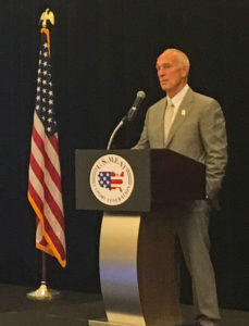 USMEF Kicks Off Spring Conference, Announces Succession Plan