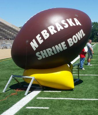 (Video) Kearney To Host 59th Annual Shrine Bowl This Saturday