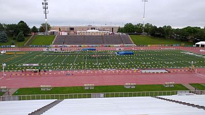 NSAA State Track & Field Championships Start Today