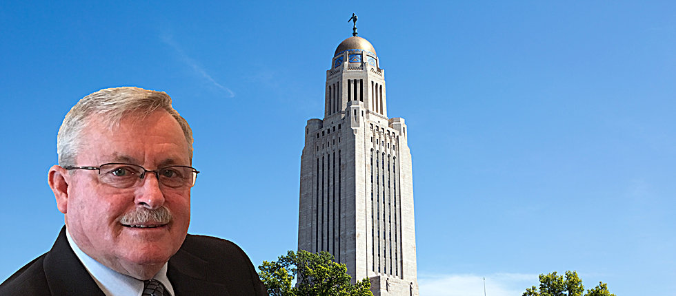 Erdman starts work on Nebraska property tax ballot measure