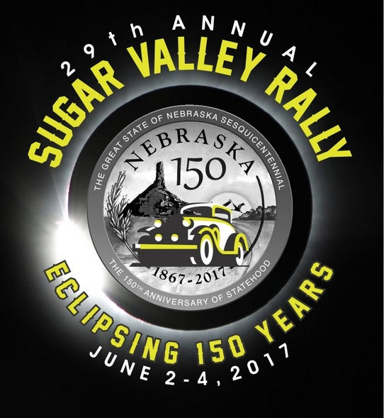 Final results for the 29th annual Sugar Valley Rally