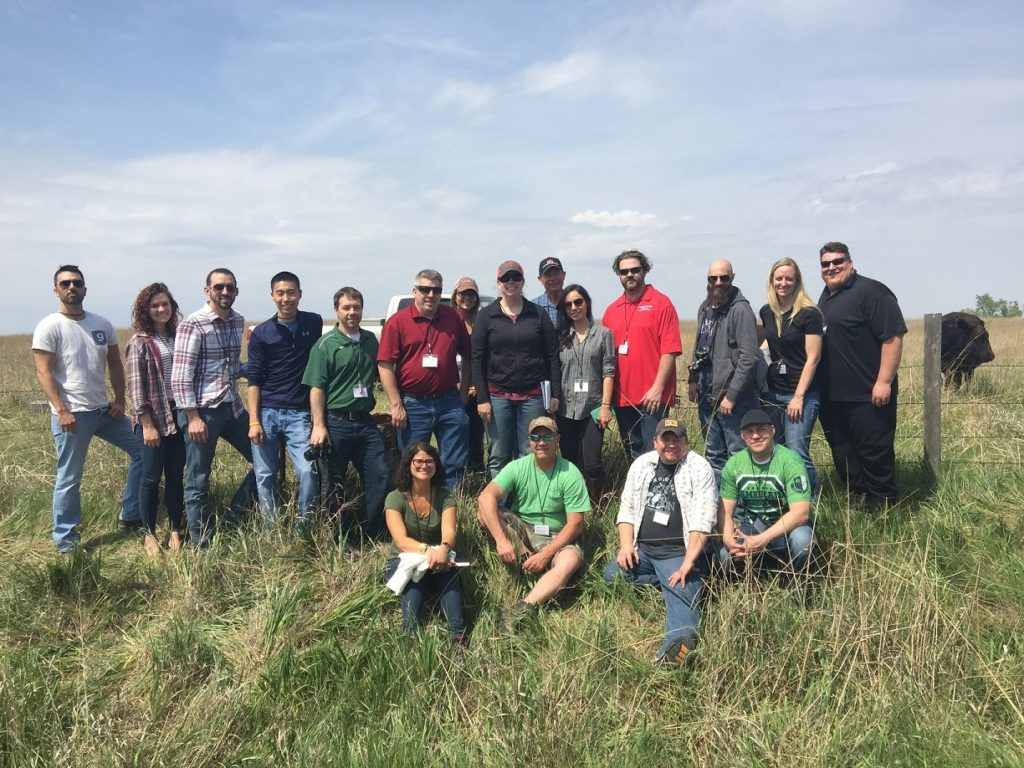 Nebraska Beef Council Hosts Beef Experience Tour