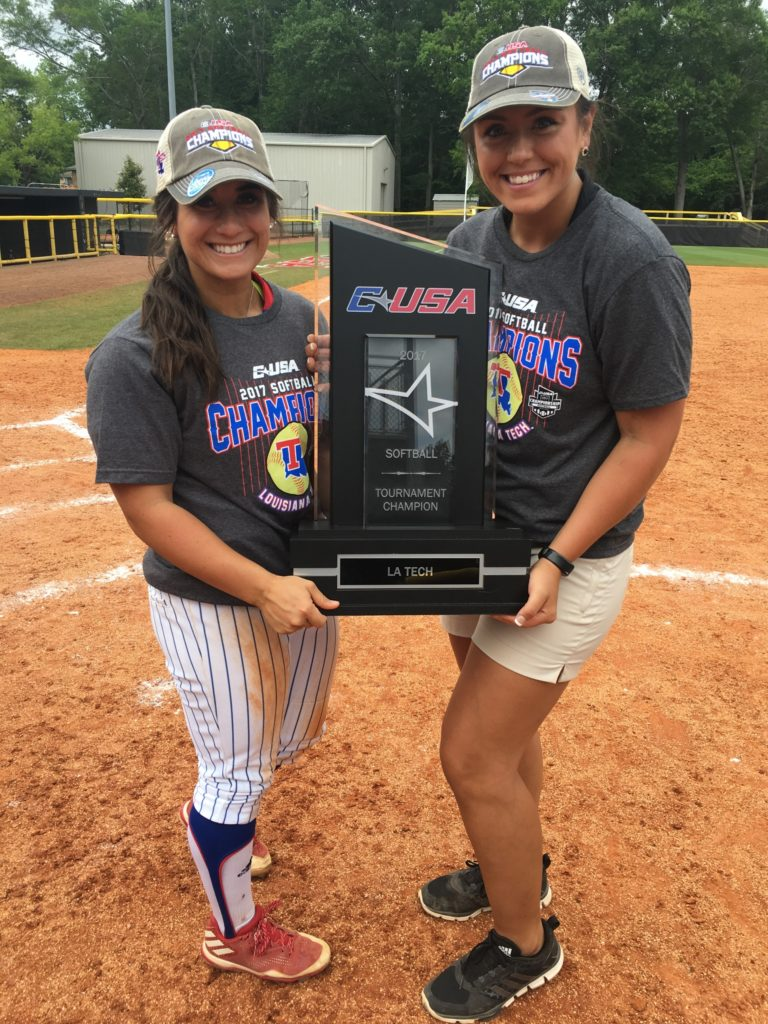 Former WNCC softball players ready for NCAA Division I tourney