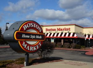 Boston Market Commits to GAP Animal Welfare Standards