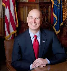 (Audio) Governor Ricketts Tells Lawmakers Session Was A Struggle But Also A Success
