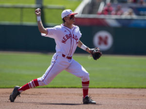Huskers Announce 2018 Baseball Schedule