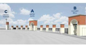Bulldog Stadium colonnade project set to get underway