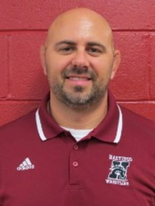 Hastings College Looking For New Wrestling Coach Again