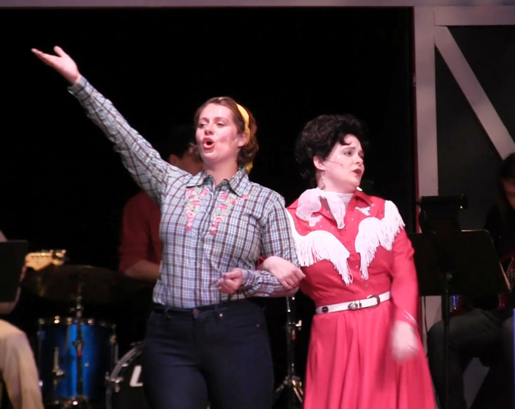 Theatre West opens season with country legend