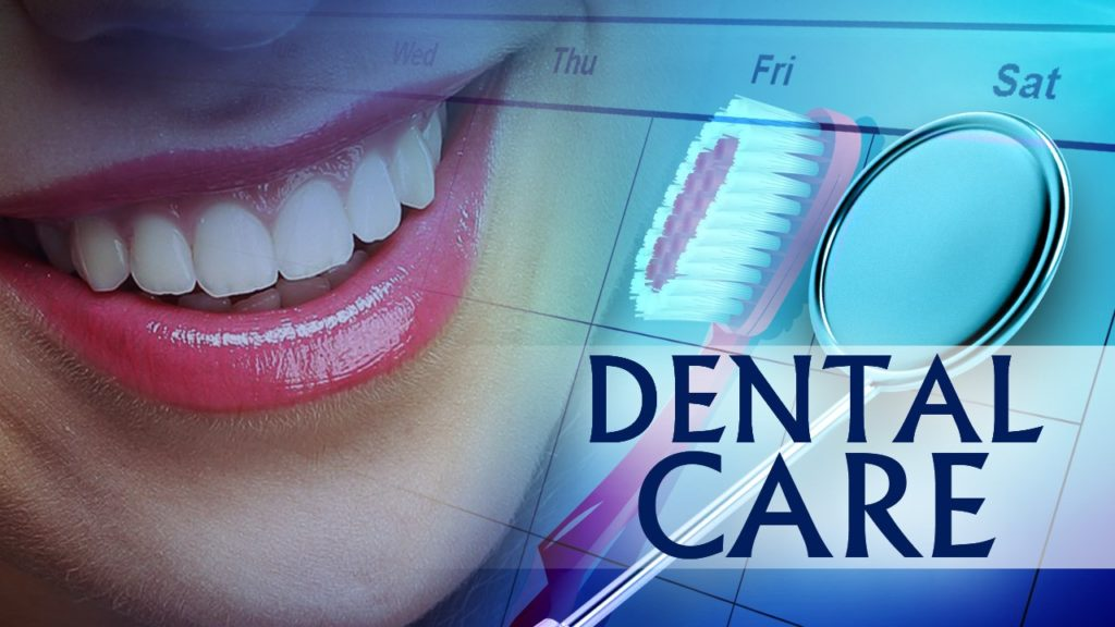 Children's Panhandle Dental Day set for Friday and Saturday