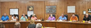 Cozad City Council Discusses, Economic Development, Eclipse and Stray Cats