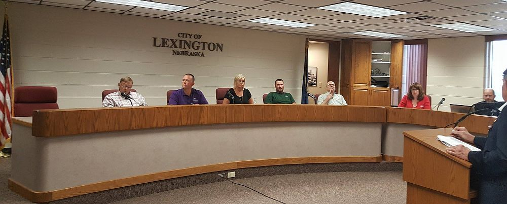 Lex CDA Approves Final Section of SW1st