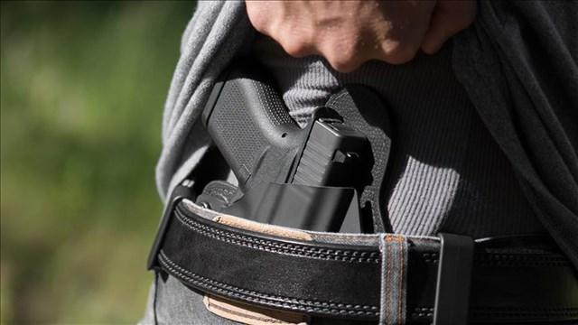 Nebraska senator: Lawmakers should get gun training